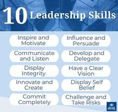 Developing Leadership Skills, Leadership Models, Leadership Lessons, Leadership Coaching, Leadership Development, Personal Development, Change Management, Talent Management, Management Tips