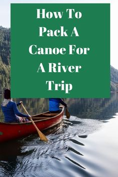 Read this article to learn how to pack a canoe for a river trip. Canoe camping opens up many more places for you to go camping as long as you prepare properly. Canoe Camping, Canoe Trip, Canoe And Kayak, Diy Camping, Outdoor Camping, Camping Hacks, Camping Kitchen, Camping Stuff, Camping Life