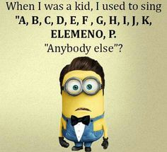 Today Funny Minions From Tulsa PM, Wednesday October 2016 PDT) U2013 69 Pics