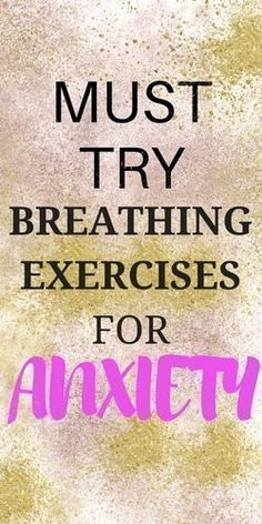 Use these breathing exercises to alleviate symptoms of anxiety. These are natural remedies to help prevent anxiety attacks. remedies for anxiety remedies for sleep remedies high blood pressure remedies simple remedies sinus infection Anxiety Tips, Social Anxiety, Anxiety Relief, Stress And Anxiety, Stress Relief, Health Anxiety