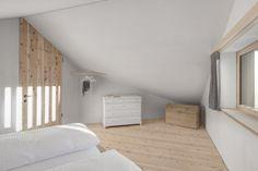 La Pedilla Bedroom