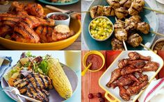 48 Delicious Grilled Chicken Recipes