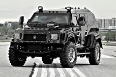 the Knight suv -Street View