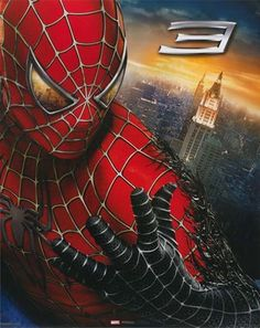 The Venom Attacks! - spiderman 3