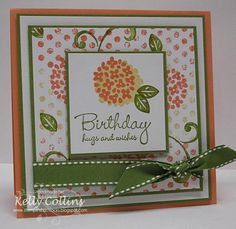 Birthday Hugs by stinkincute - Cards and Paper Crafts at Splitcoaststampers