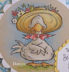 Dorcas Designs