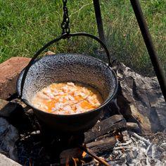 Pui la ceaun | Retete culinare - Romanesti si din Bucataria internationala