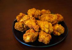 Fried Chicken Recipe Without Egg, Gluten Free Fried Chicken, Crispy Fried Chicken, Fried Chicken Recipes, Gluten Free Recipes, Healthy Recipes, Healthy Foods, Fried Potatoes