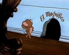 33 Lessons Saturday Morning Cartoons Taught Us Community Post: 33 Lektionen Samstag Morgen Cartoons lehrten uns Old School Cartoons, Old Cartoons, Classic Cartoons, Funny Cartoons, Tom And Jerry Gif, Tom And Jerry Cartoon, Good Morning Cartoon, Saturday Morning Cartoons, Cartoon Gifs