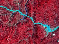 China's Three Gorges Dam on the Yangtze River became the world's largest hydroelectric power plant upon its completion in 2012. It has also eased flooding and river navigation and provided water for irrigation. However, construction forced some 1.2 million people to relocate and, according to a 2010 study, triggered about 3,400 earthquakes and numerous landslides from mid-2003 through 2009. Changes in river flow have raised concerns about silt accumulation and biodiversity loss. Important…