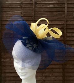 Fascinators, Headpiece, Winter Hats, Handmade, Fashion, Moda, Headdress, Hand Made, Fashion Styles