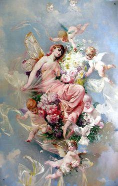 Angels............