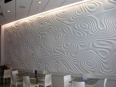 Dune Wall Panel Tile From Modulararts Thinking Placement