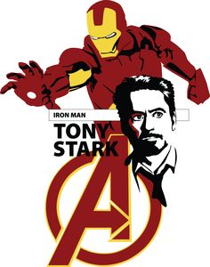 Tony by Mad42Sam.deviantart.com on @deviantART