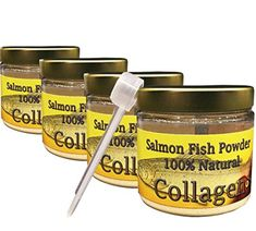 SALCOLL COLLAGEN Salmon Collagen Powder - Organic Collagen For Joint Pain Rheumatoid Arthritis & Osteoporosis - Aids Tissue Cartilage & Bone Regeneration For Extra Energy Mobility & Vitality - 4 Pack Collagen Powder, Body Tissues, Bone And Joint, Bones And Muscles, Mindful Eating, Rheumatoid Arthritis, Hair Health, Baking Ingredients, Natural Healing