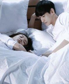 My Amazing Boyfriend: Kim Tae Hwan, Wu Qian. #cdrama