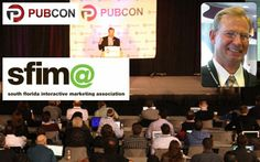 Kick off the new year by making plans to attend Pubcon South Florida Interactive Marketing Association (SFIMA) Summit 2014 in sunny Fort Lauderdale, Florida, as we're happy to announce that we've opened registration to this exciting single day event filled with digital marketing, social media, and search optimization learning.