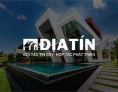 "Check out new work on my @Behance portfolio: ""Thiết kế logo Địa Tín"" http://be.net/gallery/43326341/Thit-k-logo-Da-Tin"