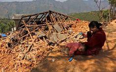 ISRAEL TO REBUILD NEPALI VILLAGE IT 'ADOPTS' - Nepal Earthquake
