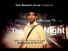 The Night  -  a TBC (The Budget Club) action short film