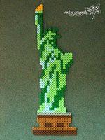 Statue of Liberty by RockerDragonfly on deviantART