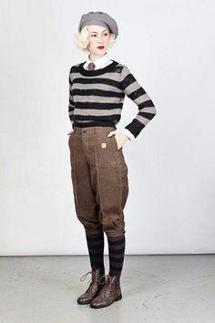 Galena - Vorik fashion
