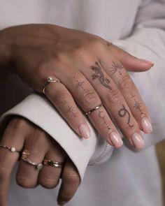 Small Hand Tattoos, Dainty Tattoos, Line Work Tattoo, Fine Line Tattoos, Girl Tattoos, Tattoos For Women, Peonies Tattoo, Mandala Tattoo, Tattoo You