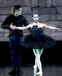 Resultado de imagen de the black swan