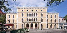 Örebro | Örebro Teater – Wikipedia