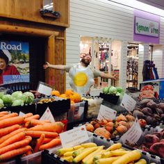 Wednesday is Market Day 11.25.15 | Anchorage, Alaska. http://openairfarmersmarkets.com/2015/11/25/wednesday-is-market-day-11-25-15/