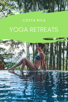 If you're looking for the next best place to host or join a yoga retreat, look no further than Costa Rica. Areas Of Life, Yoga Tips, Yoga Retreat, Asana, Costa Rica, Adventure Travel, Storytelling, Paths, Join