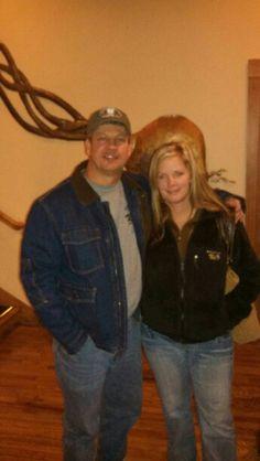 Me and Moonshiners Tim!!