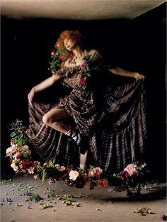 Tim Walker, 2008 / England - Vogue.it