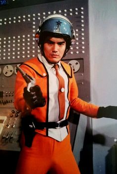 Shin Hayata (ハヤタ・シン Hayata Shin?) was a senior member of the Scientific Special Search Party (SSSP) who was involved in a crash at Ryumagori that bonded him with our hero: Ultraman.