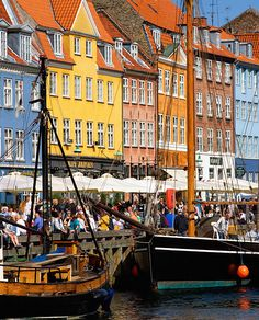 Top 10 Free Things to Do in Copenhagen