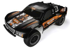 HPI Racing 1/5 Baja 5SC Gas 2.4 RTR