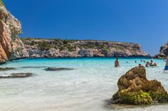 Playas paradisíacas en España