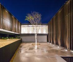 Galería de Casa Maria & José / Sergio Sampaio Arquitetura - 24