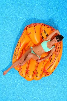 Baseball Glove Pool Float - Urban Outfitters