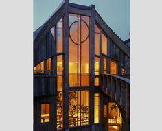 Stavanger - Waldrof