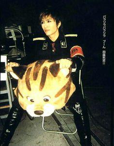 Gackt / Requiem et Reminiscence / Japanese / visual-kei / J-Rock
