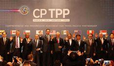 Tailândia procura se juntar a Parceria Trans-pacífico - TPP. O governo da Tailândia expressou seu desejo de se juntar à Parceria Trans-Pacífico - TPP na sigla em inglês, de 11 nações.