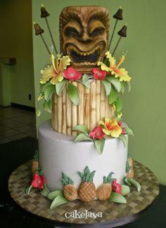 Tiki Cake                                                                                                                                                                                 More