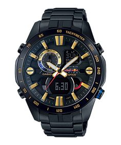jam tangan Casio ERA-201RBK-1A Ori Casio Watch ea66270b31