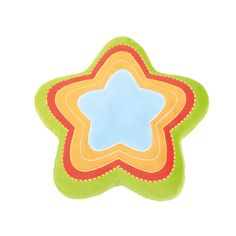 Poduszka FLAT gwiazda #pillow #star #kids #dream #gift #prezent #dziecko  http://www.mojebambino.pl/poduszki-i-przytulanki/6850-poduszka-flat-gwiazda.html