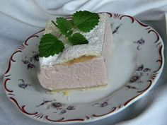 Sarokkonyha: Női szeszély Cheesecake, Pudding, Food, Cheesecakes, Custard Pudding, Essen, Puddings, Meals, Yemek