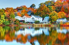 Best Fall Home Selling Tips From Multiple Real Estate Professionals: http://www.realty4hire.info/best-fall-home-selling-and-buying-tips-from-the-pros/