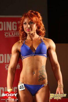 Anastasia Stavrou
