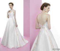 Eirene #miquelsuay #bridalcollection Bridal Collection, One Shoulder Wedding Dress, Wedding Dresses, Fashion, Confident Woman, Curves, Princess, Women, Bridal Dresses