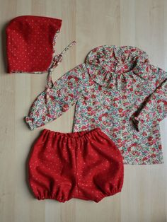 54-Petit chaperon rouge (1)